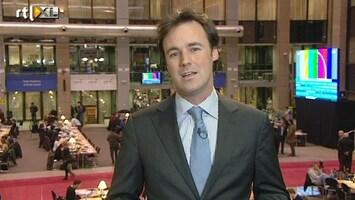 RTL Nieuws 'Klap voor de eenheid in de EU'