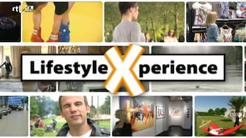 Lifestylexperience Afl. 12