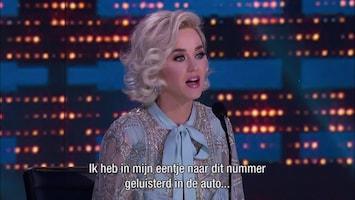 American Idol - Afl. 18