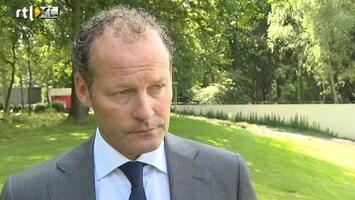 RTL Nieuws Danny Blind: Ik heb getwijfeld over andere aanbiedingen