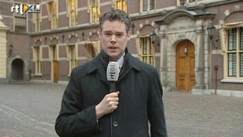 RTL Nieuws Hoe nu verder in Den Haag?
