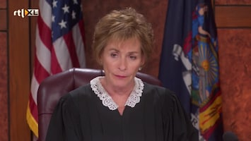 Judge Judy - Afl. 4119