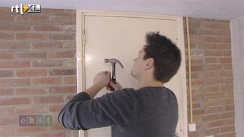 Eigen Huis & Tuin Hoe hang je een deur om?