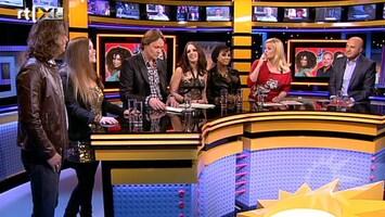 RTL Boulevard The Voice kandidaten