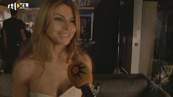 RTL Boulevard Olcay gaat achter haar doel aan in nieuwe film soof