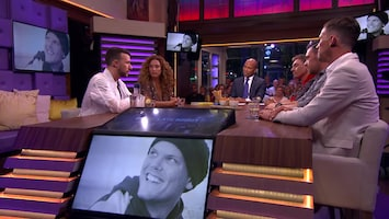 Rtl Late Night - Afl. 95