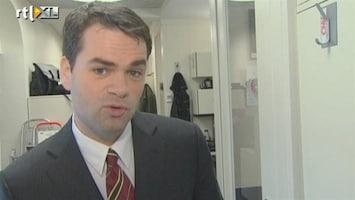 RTL Nieuws VS-verkiezingsspecial: Wie is het normaalst?