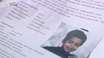 RTL Nieuws Nieuwe zoektocht in 1995 vermist joch