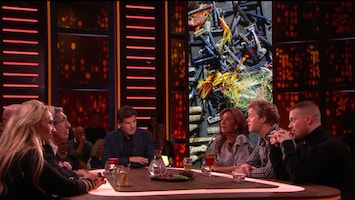 RTL Late Night Met Twan Huys Afl. 60