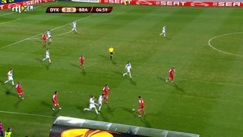 RTL Voetbal: Uefa Cup RTL Voetbal: Uefa Europa League Kwartfinale Samenvattingen /10