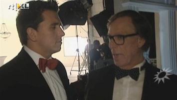 RTL Boulevard Jan Smit en Frans Molenaar opnieuw samen bij C&A