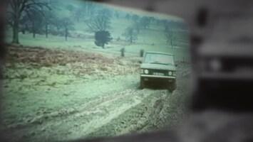 De Ontwikkeling Van De Range Rover Velar Afl. 1