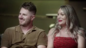 Married At First Sight Australië - Afl. 11