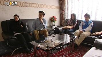 RTL Nieuws 'Nieuw onderzoek Afghaanse oorlogsmisdadigers'