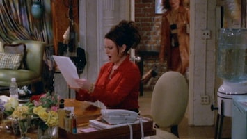 Will & Grace An old-fashioned piano party
