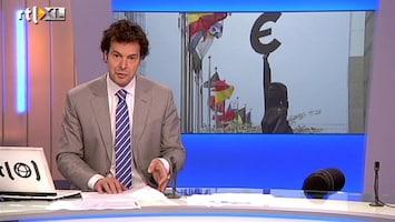 RTL Nieuws Update Eurocrisis I (21 juli 2011) - Roland Koopman