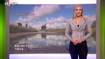RTL Weer Buienradar Update 8 augustus 2013 16:00 uur