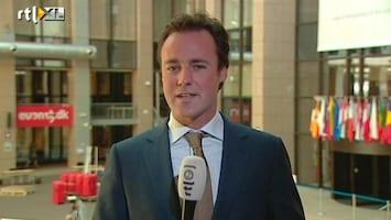 RTL Nieuws Griekse exit niet langer taboe