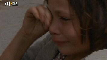 RTL Nieuws Kinderen slachtoffer zelfmoordaanslag