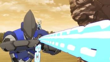 Bakugan Battle Planet - Afl. 88