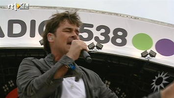RTL Boulevard Radio 538 past programma 30 april aan