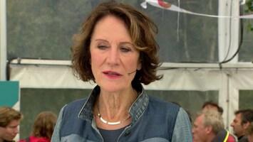 Louise Vet: stop met belerend vingertje in klimaatdiscussie