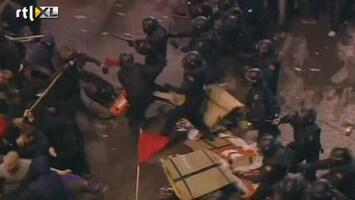 RTL Nieuws Pijnlijke bezuinigingen in Spanje