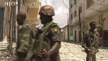 RTL Nieuws Al-Shabaab samen met al-Qaeda