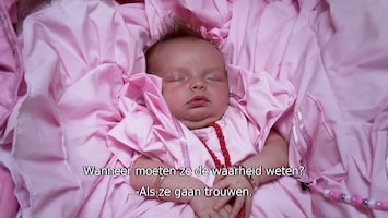Big Fat Gypsy Wedding Special: Big Fat Gypsy Christening - Afl. 1