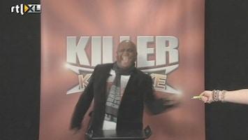 Killer Karaoke - Killer Karaoke - Auditie Van Wendell
