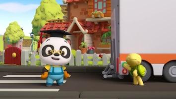 Dr. Panda - Afl. 33