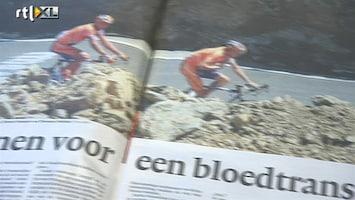 RTL Nieuws Oproep: Raboploeg, wees eerlijk over dopinggebruik