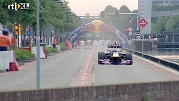 Gamma Racing Day - Formule 1 Demo In Assen