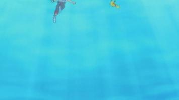 Pokémon De strijd tegen het Ultra Beast!
