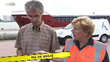 Terug Op De Werkvloer - Terug Op De Werkvloer /1