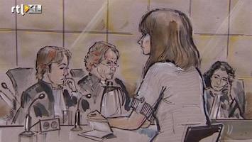 RTL Nieuws 12 jaar cel geëist voor babymoorden