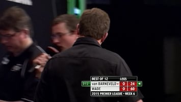 Rtl 7 Darts: Premier League - Afl. 6