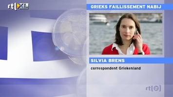 """RTL Nieuws Correspondent: """"Griekenland voelt de druk"""""""