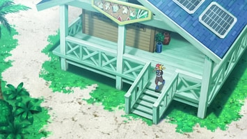 Pokémon - Maak Slapende Pokémon Niet Wakker!