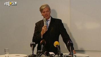 RTL Nieuws Saab-topman houdt nog steeds hoop