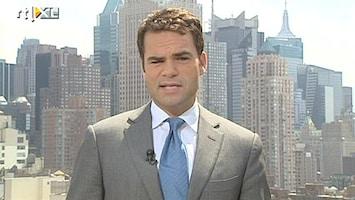 RTL Nieuws Erik Mouthaan: Ook Obama is blij met Ryan als Romneys running mate