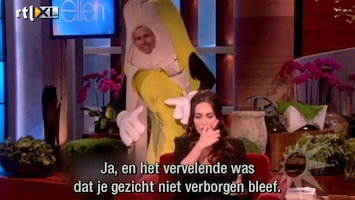 RTL Boulevard Entertainment Snacks van 8 maart