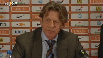 RTL Nieuws Geen amateurvoetbal komend weekend