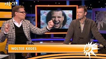 RTL Boulevard Elfstedentochtlied door Wolter Kroes