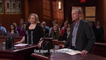 Judge Judy - Afl. 4173