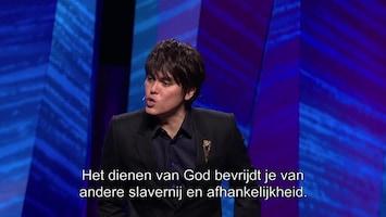 New Creation Church Tv - Afl. 6