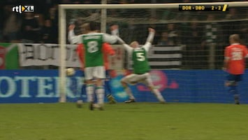 RTL Voetbal: Jupiler League Afl. 15