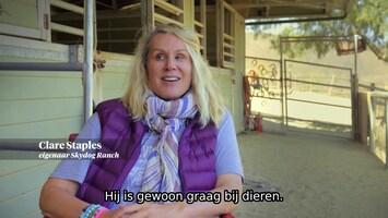 Klik hier om Amazing Animal Friends van 25 oktober te bekijken.