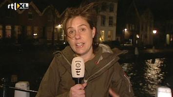 RTL Nieuws Het wordt kritiek in Dordrecht