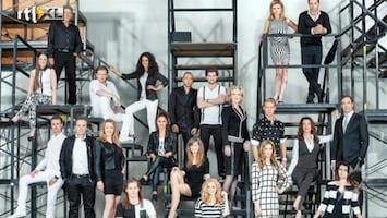 RTL Boulevard Een primeur: de nieuwe castfoto van GTST